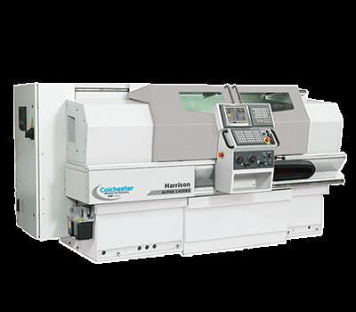 Colchester Harrison Alpha 1400 XS