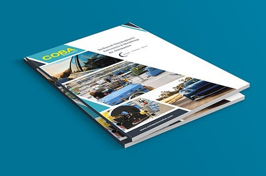 Automotive Technical Brochure