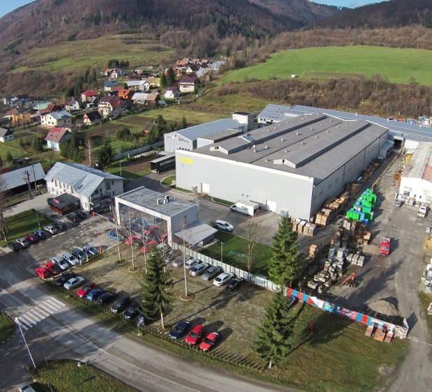 COBA Automotive Slovakia