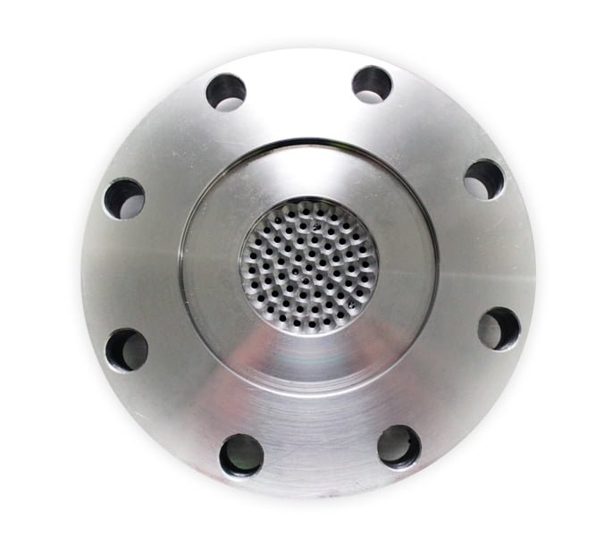 An Example of Our Precision Engineering Services